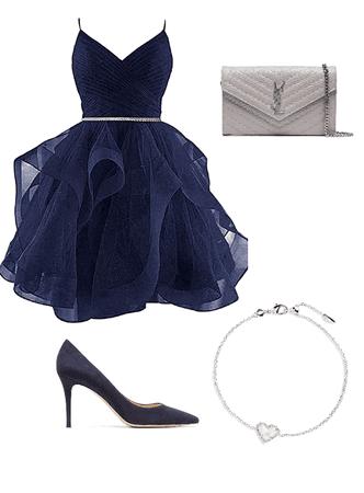 prom dress 👗