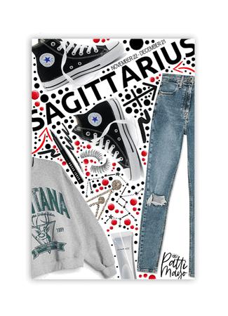 Easy Sagittarius Day ♐️