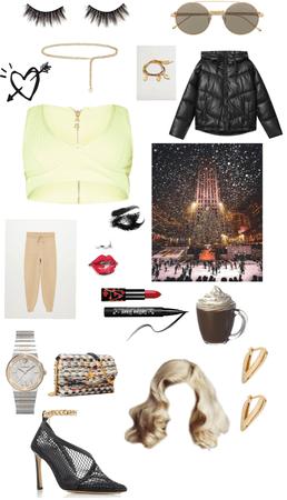 New York City Girl 🙄💲🔴