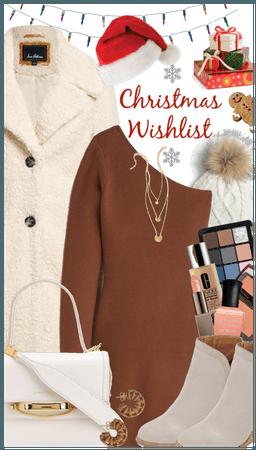Christmas wishlist nr 2...