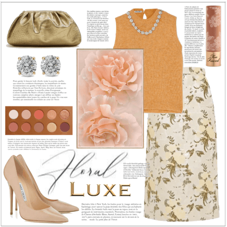 Floral Luxe
