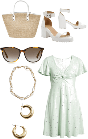 AIRY GREEN