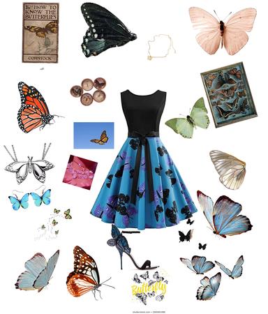 Butterfly ✨🦋