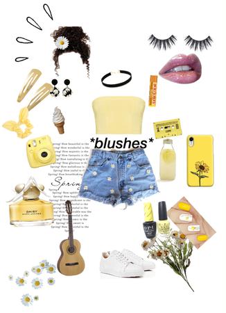 daisy duke
