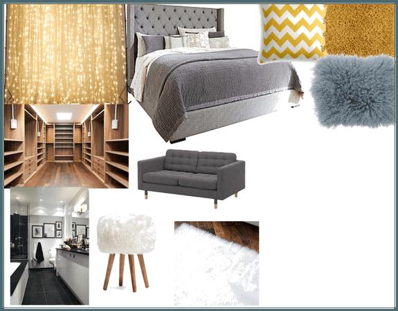 rileys bedroom