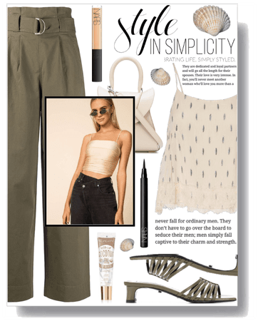 Style in Simplicity