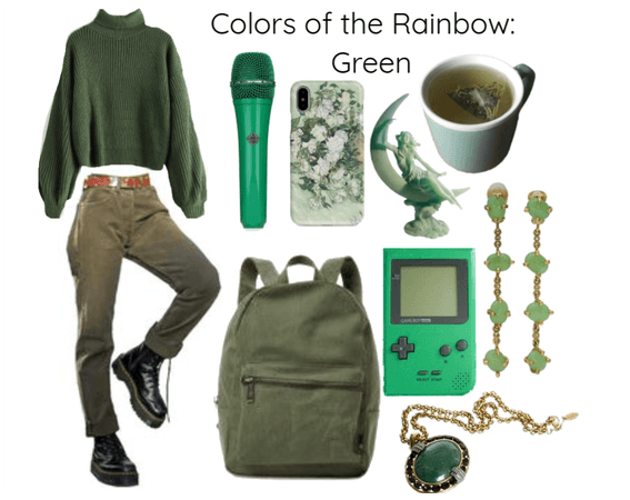 ~green~