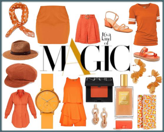 Orange_Love