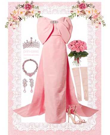 Pink Princess Challenge
