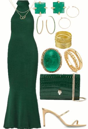 Slytherin Glamour