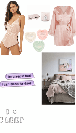sleep over outfit