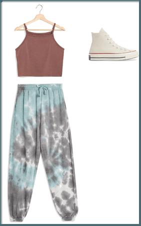 charli damelio outfit