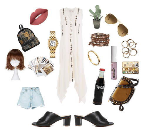 Beth Trendy outfit
