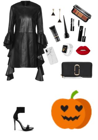 Halloween 🎃 party