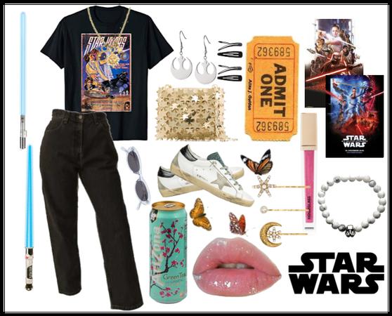star wars maniac