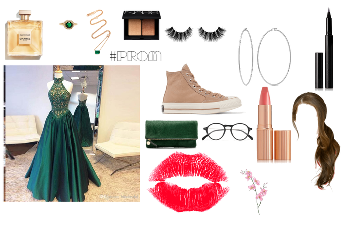 Imagine Outfit #11