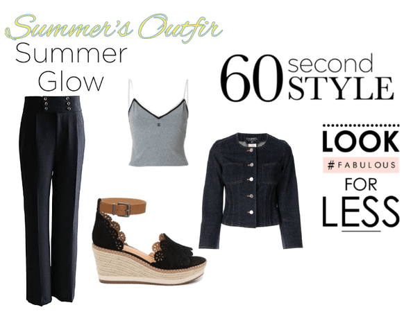 Summer's Outfit
