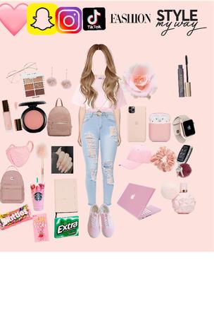 pink 💖