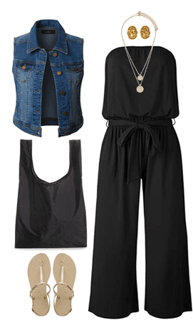 Romper Outfit 02