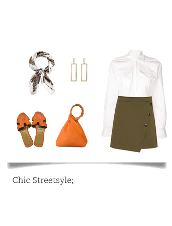 Oh so Chic