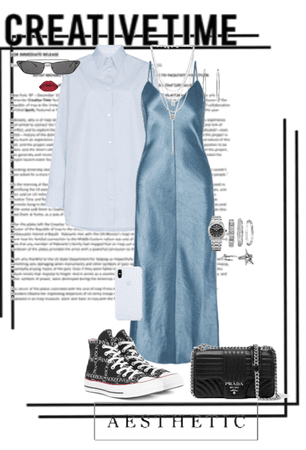 Mix And Match Outfit #23
