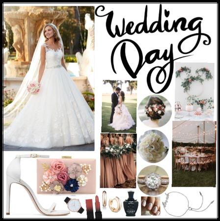 My Future Wedding!!🤗
