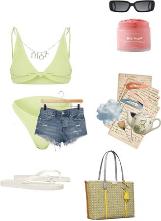 for beach