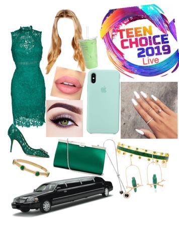 Teen's Choice Awards 2019