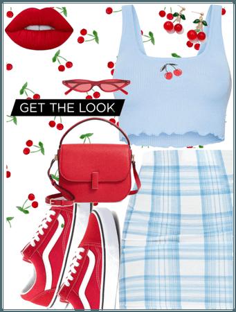 Cute Cherry~