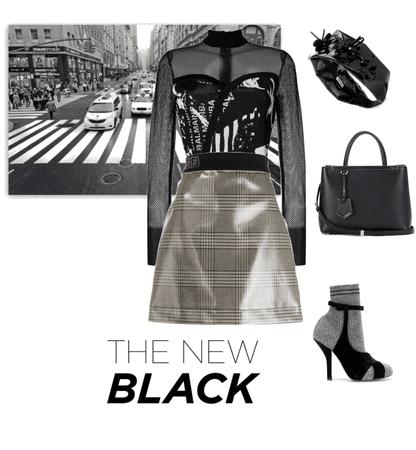 city blacks