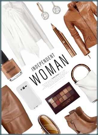 Work Wear Style