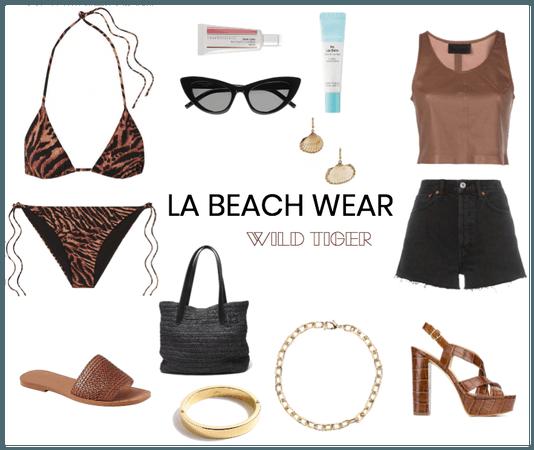 LA BEACH WEAR