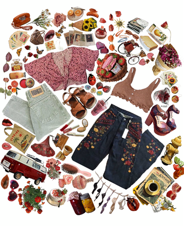 another spring moodboard