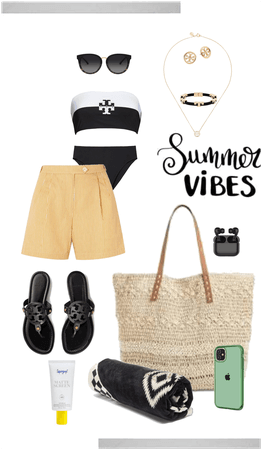 Summer Vibes...