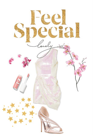 Twice Feel Special