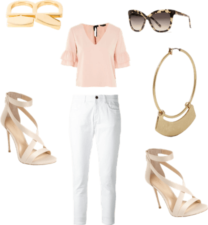 Sunday Outfit