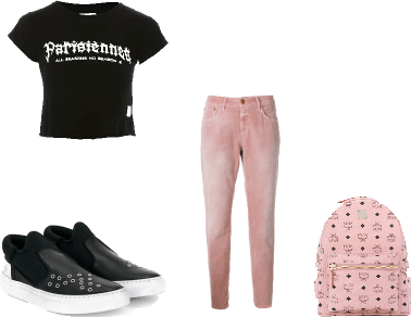 Oufit Casual