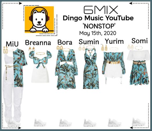 《6mix》Dingo Music YouTube Video