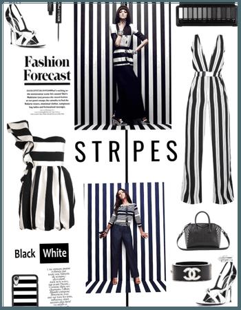 B/W Stripes