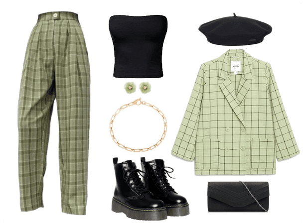 Sage Green Sweetness