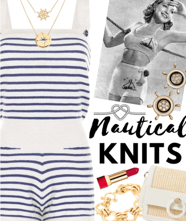 Nautical Knits
