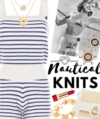 Nautical Knits