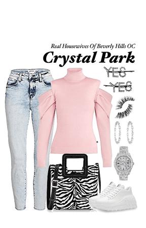 RHOBH: Crystal Park