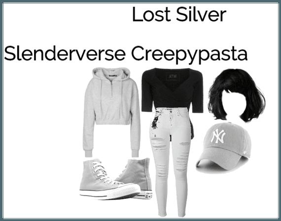Lost Silver (Slenderverse Creepypasta)