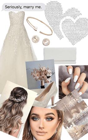 wedding of your dreams 💛💍