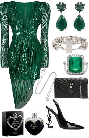 green fancy yuh