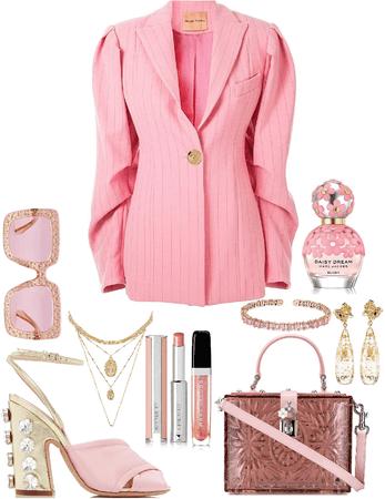 Pink 🎗 - 52 -