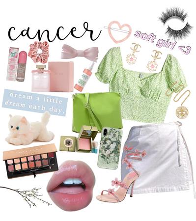 Soft Cancer