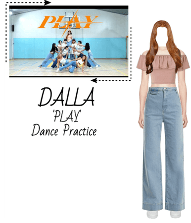 DALLA - 'PLAY' Dance Performance