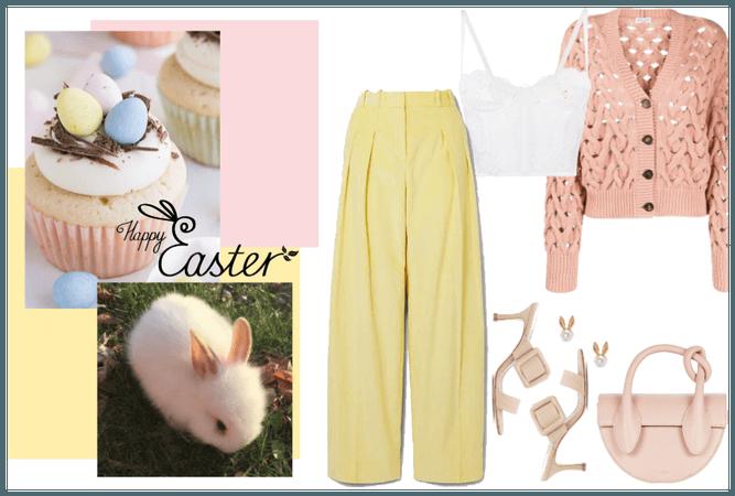 Easter Look #2